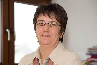 Frau Lindacher